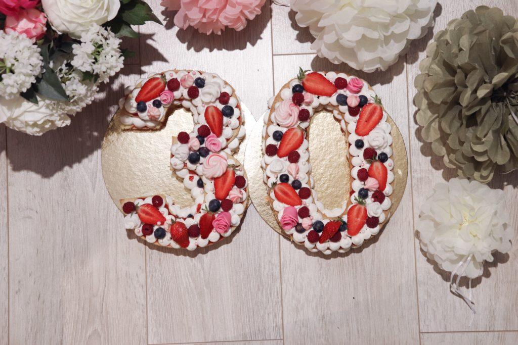 number cake fruits rouges recette patisserie léa patisseries inspirées
