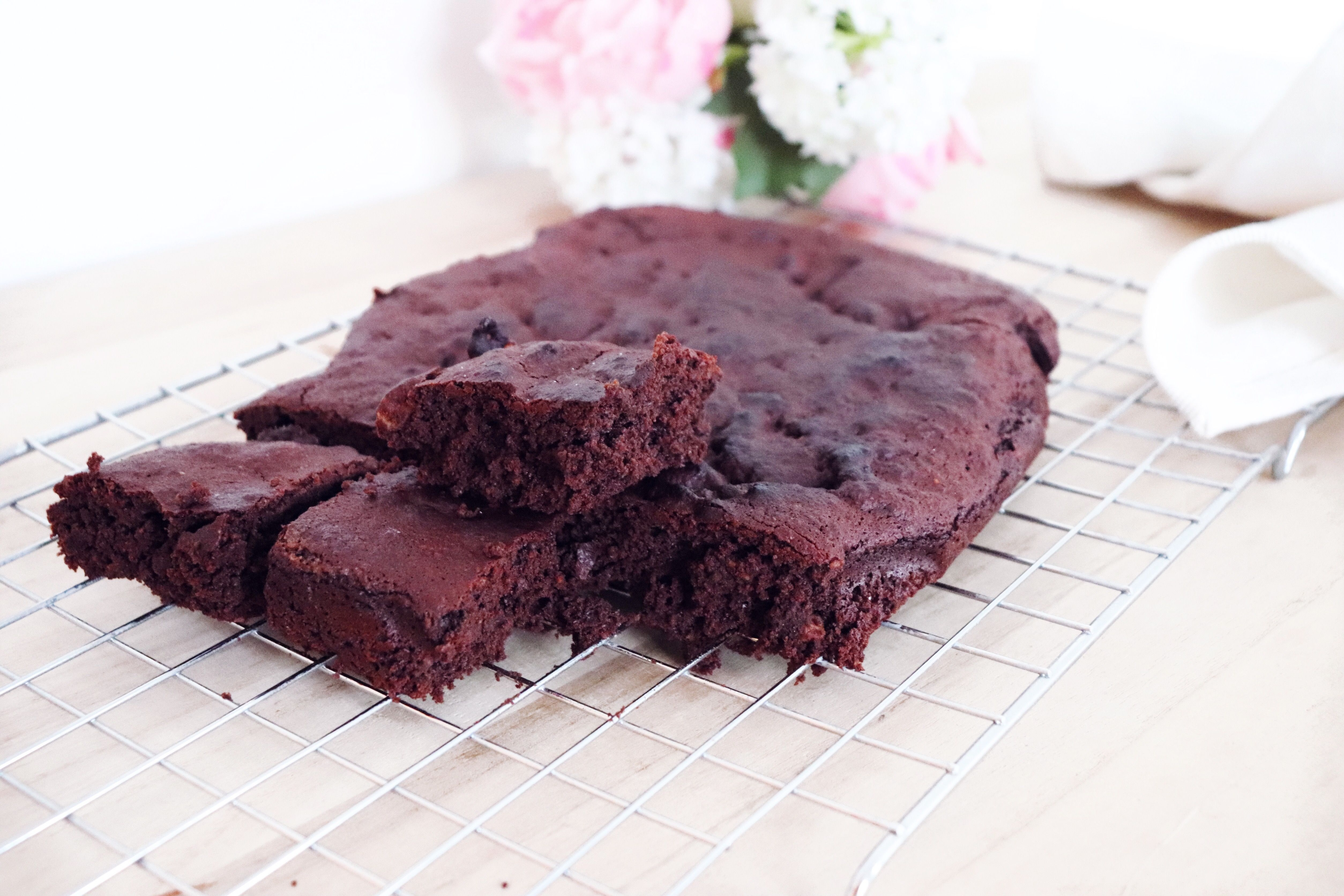 gateau au chocolat sans gluten ni lactose léa patisseries inspirées