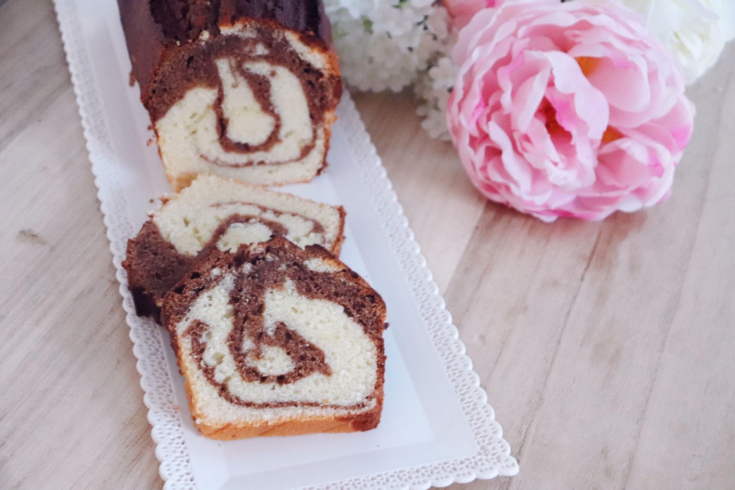 marbre chocolat cacahuete recette pâtisserie léa pâtisseries inspirées