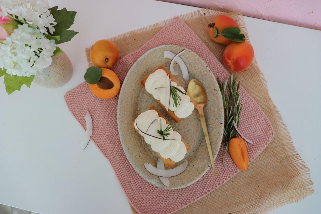 tarte abricot coco recette patisserie léa patisseries inspirées