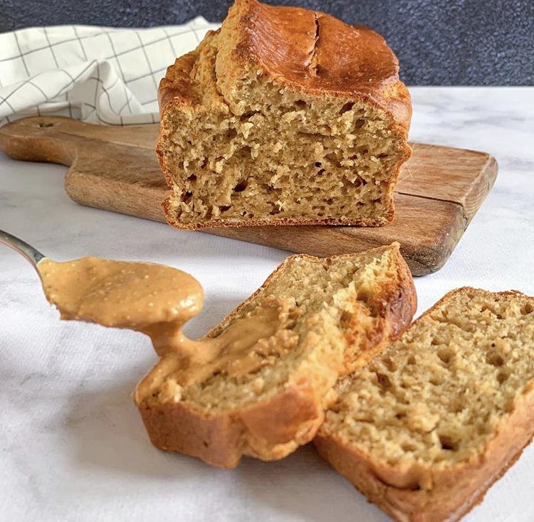 #LEAFOODCHALLENGE Banana Bread recette patisserie léa patisseries inspirées