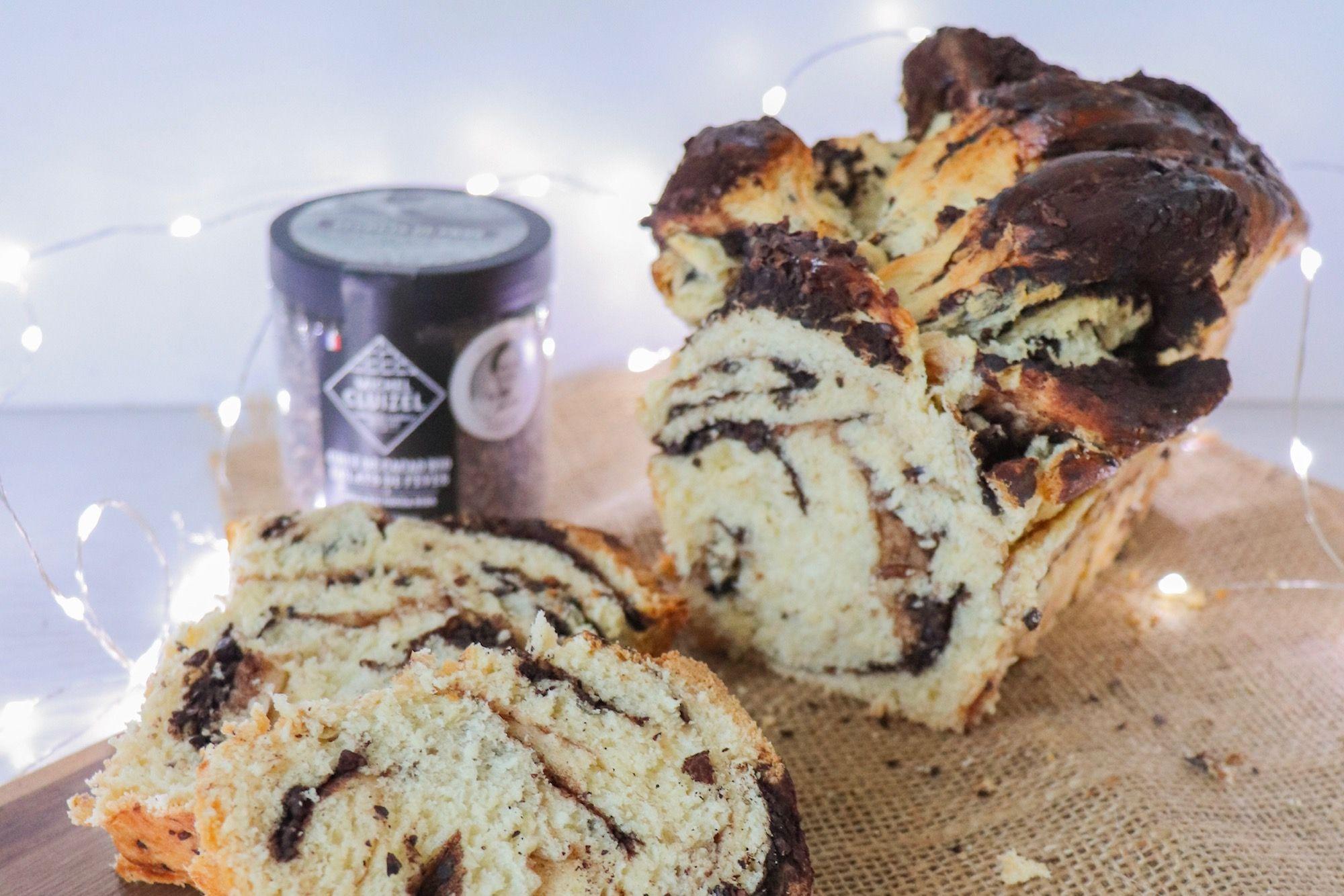 babka grué de cacao recette patisserie léa patisseries inspirées