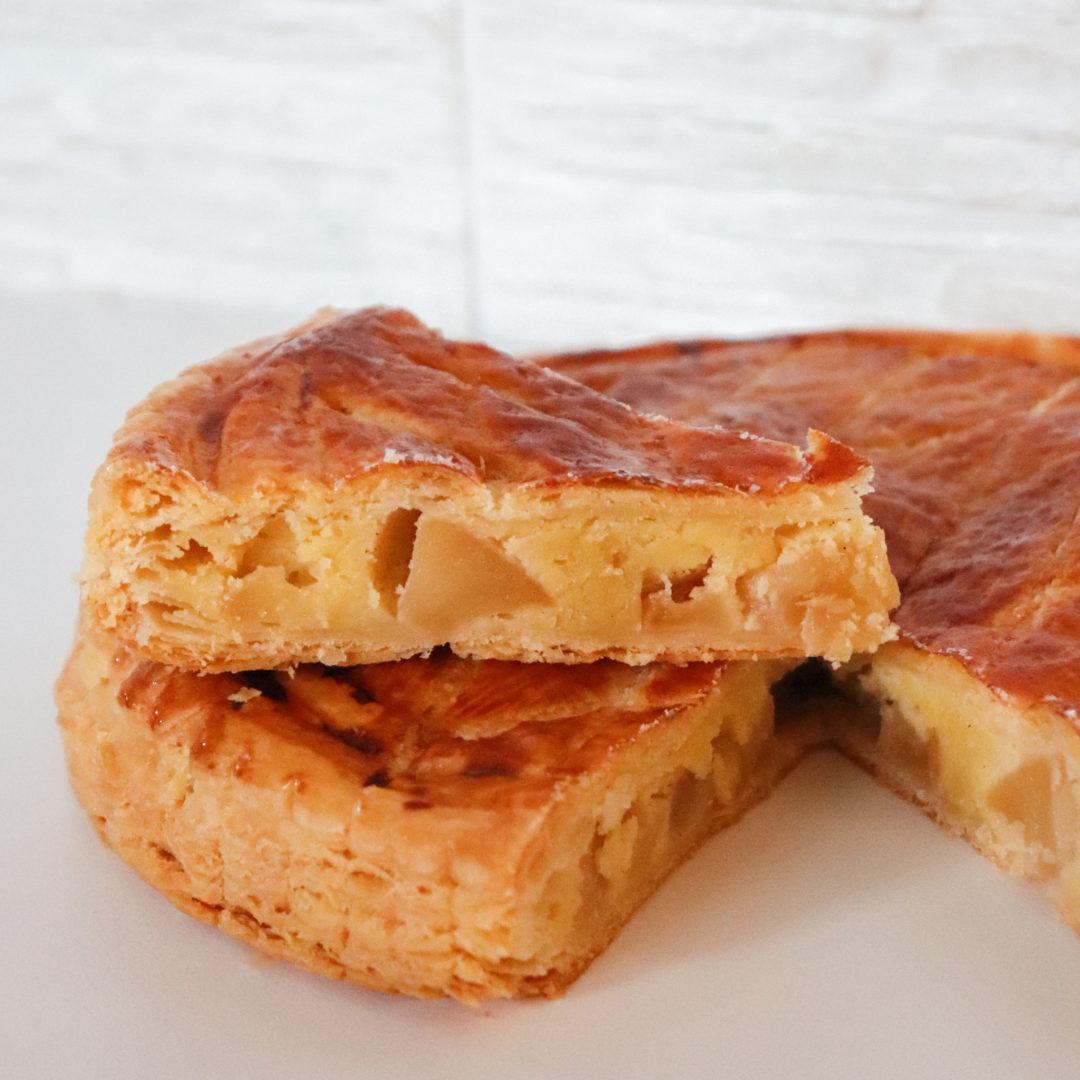 galette des rois recette patisserie léa patisseries inspirées