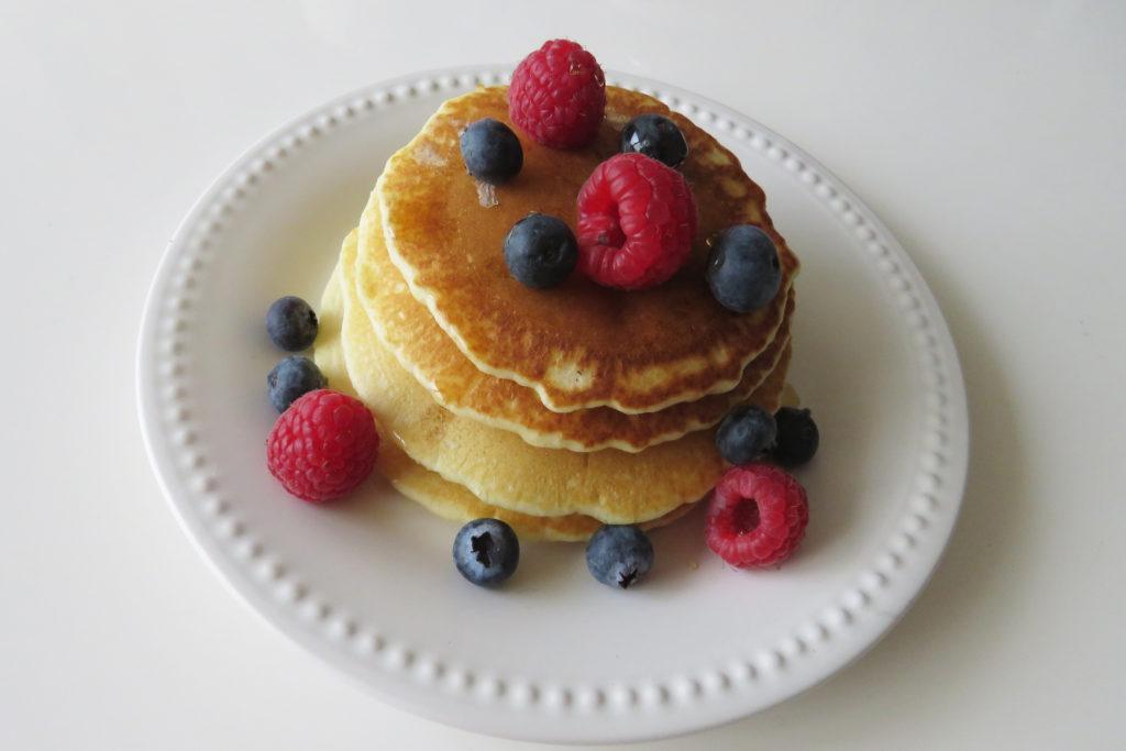 pancakes recette patisserie léa patisseries inspirées