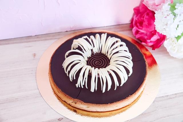 tarte au chocolat et fève tonka recette pâtisserie léa pâtisseries inspirées