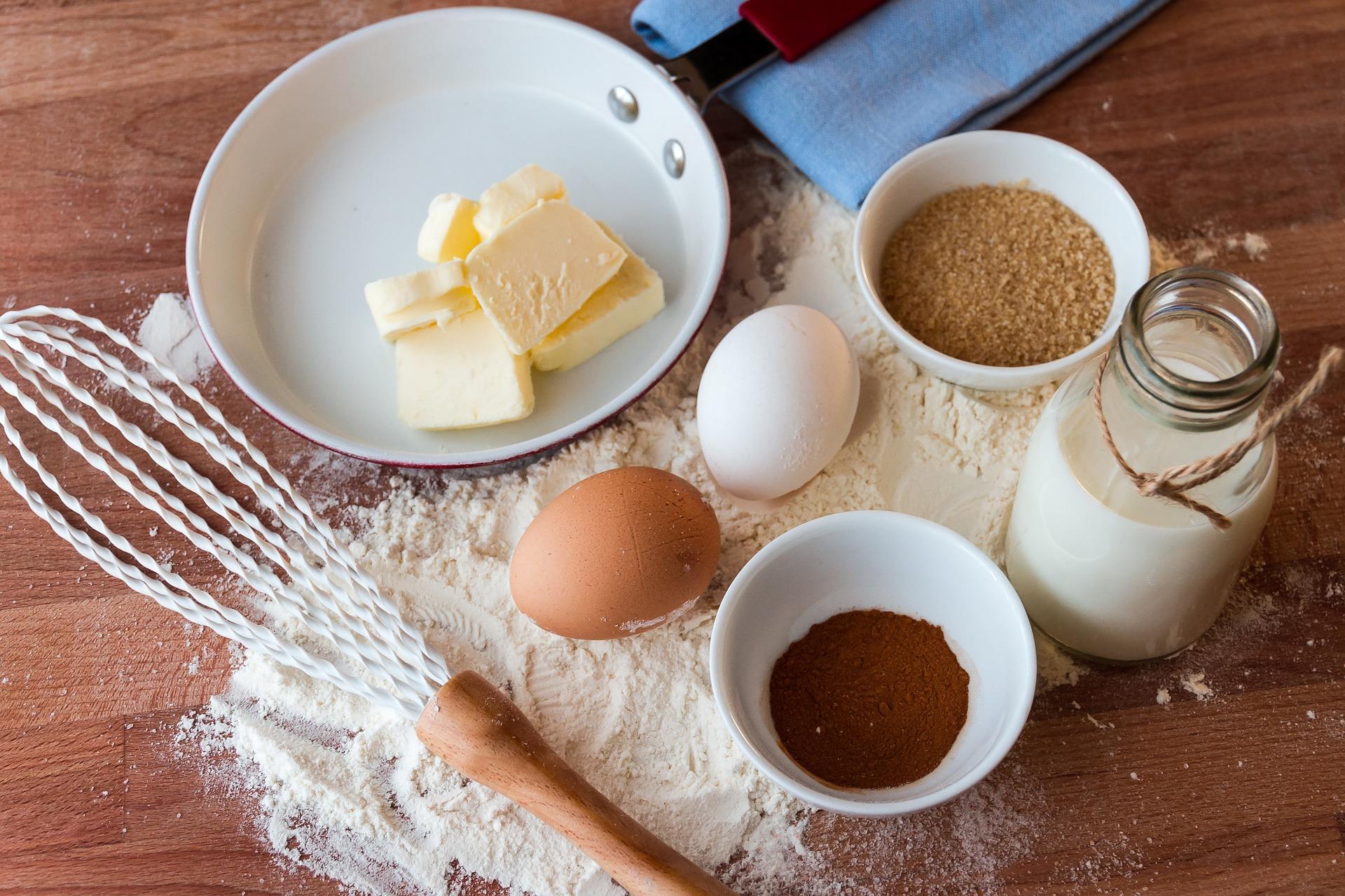 beurre recette patisserie léa patisseries inspirées
